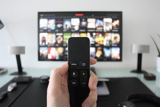 Televízió TV